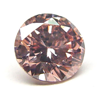 View 0.47 ct. Round Fancy b. o. Pink