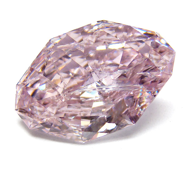 View 3.06 ct. Marquise Fancy Pink